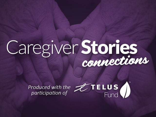 Caregiver Stories: Connections