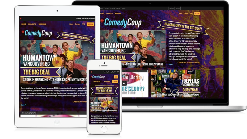 cinecoup website