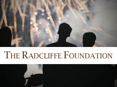 Radcliff Foundation project