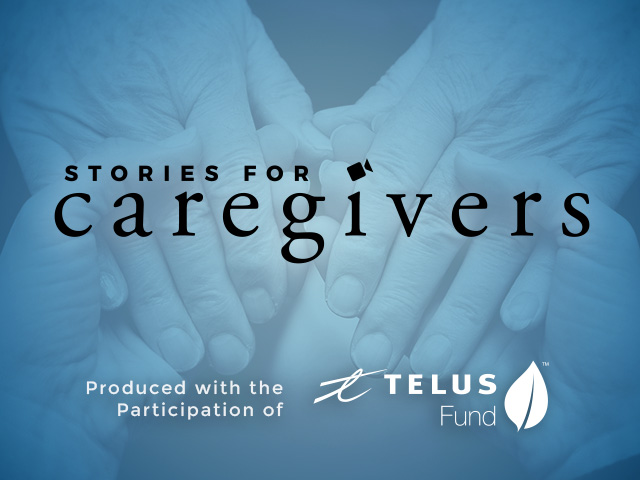 Stories for Caregivers