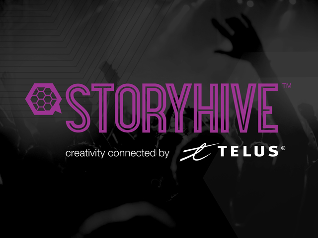 storyhive project